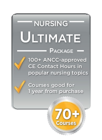 Nursing Ultimate Package