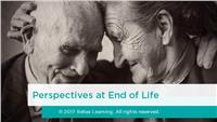 Perspectives at End of Life