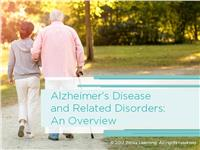 Alzheimer's Disease and Related Disorders: An Overview