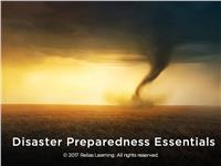Disaster Preparedness Essentials Self-Paced
