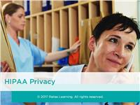 HIPAA Privacy Self-Paced