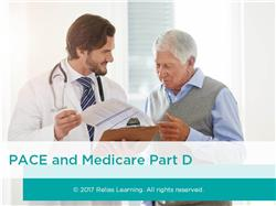 PACE and Medicare Part D